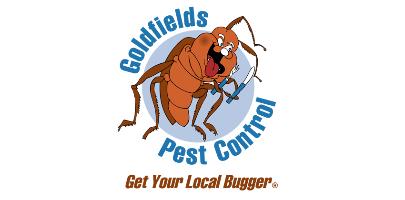 Goldfields pest control