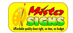 Mister Signs