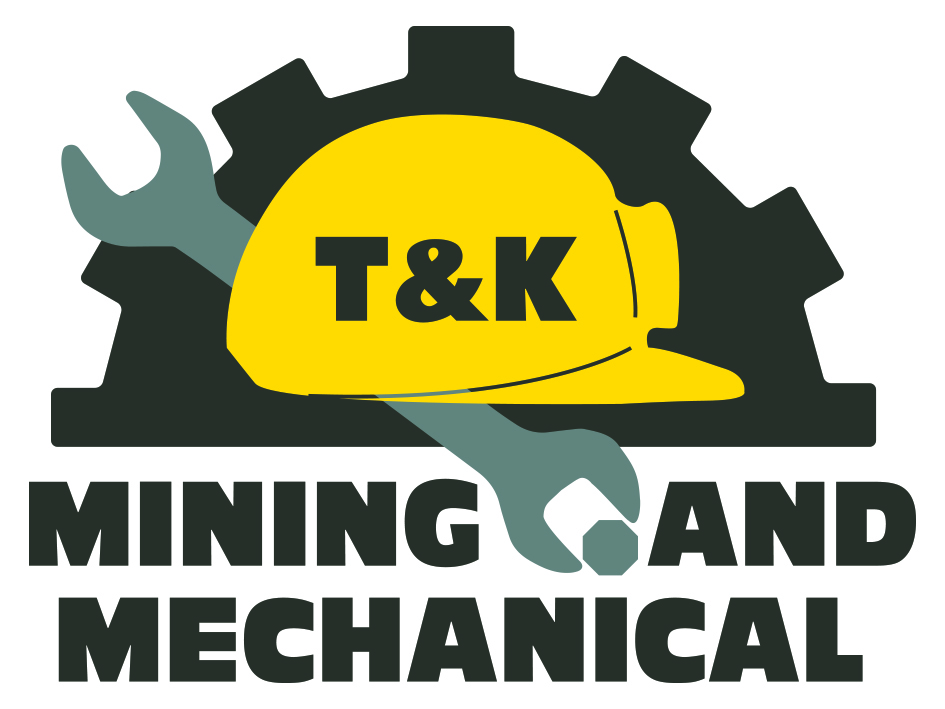 T&K Mining and Mechanical logo general